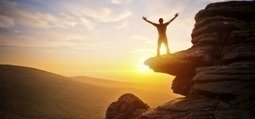 Optimism: The Secret Of Great Leadership - Lolly Daskal | Leadership | New Leadership | Scoop.it