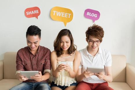 Redes Sociales Facebook-Pinnwand: Twitter ampliar&aacute; el l&iacute;mite de 140 caracteres<br/>#RedesSociales, #Twitter | Social Media | Scoop.it