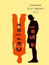 Carlo e Sal - Alex Sanchez - Playground   Libri Gay   Scoop.it