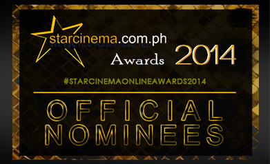 TOP 10 FINALISTS AT THE 2014 STAR CINEMA ONLINE AWARDS   english   Scoop.it