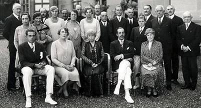 Hallan en la basura fotos antiguas de la Monarquía española   The Photo Evolution   Scoop.it