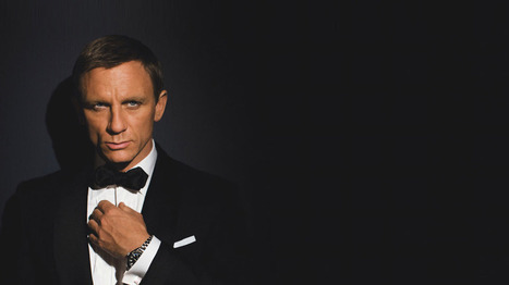 Why Public Speakers Need To Copy James Bond | The new leaders | Scoop.it