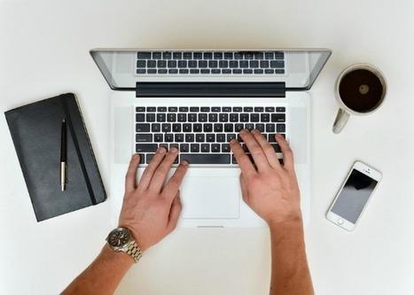 5 modelli per iniziare i migliori articoli del tuo blog | Copywriter Freelance | Scoop.it