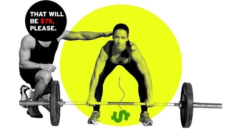 Does Your Personal Trainer Suck? - Deadspin | Sports Ethics: Jaronik, T. | Scoop.it