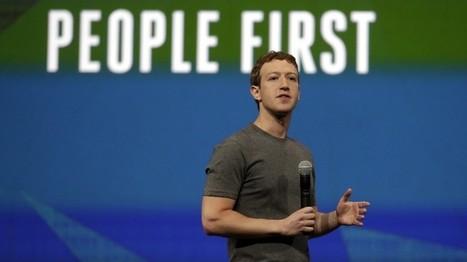 MARK ZUCKERBERG: Consejos para ser un buen emprendedor | Grandes Pymes | Scoop.it