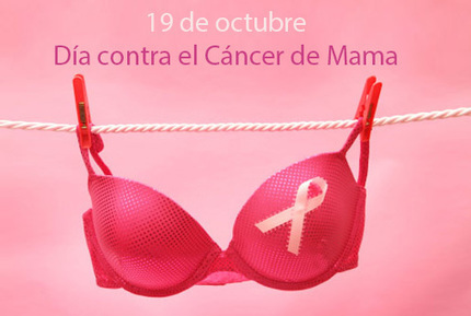 Las marcas españolas muestran su lado más solidario en el Día Contra el Cáncer de Mama | Publicidad | Scoop.it