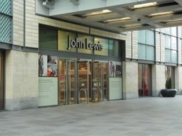 UK Retail Giant John Lewis Joins the Shift to Clean Energy | Water & Clean Energy | Scoop.it