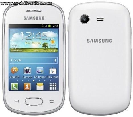 Samsung Galaxy Star Mobile Phone Prices - Mobiles Phones | Mobiles Phones | Scoop.it