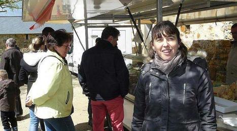 Sarthe : ils misent sur le bien-être de leurs vaches - Ouest France | Agriculture en Pays de la Loire | Scoop.it
