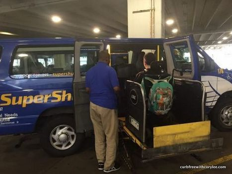 Wheelchair Friendly Transportation in Minneapolis and St Paul | Accessible Travel | Scoop.it