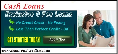 Appropriate Finance For Sudden Monetary Problems With Easy Cash Loans | Loans Bad Credit | Scoop.it