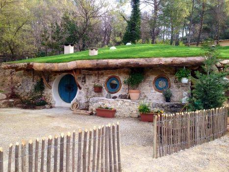 La folie Hobbit s'empare à nouveau de la France : Abritel propose aux familles de s'immerger en Terre du Milieu   Communiqué de presse Abritel   Scoop.it