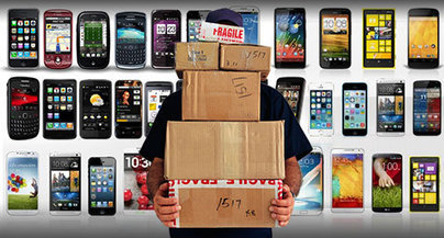 More Than 1 Billion Smartphones Shipped in 2013 Make Mobile Marketing a Must in 2014 | MarketingHits | Scoop.it
