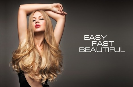 Hair Extension USA Online easy available | Hair Extensions | Scoop.it