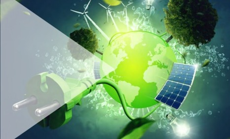 Scaling Technologies To Decarbonize Energy | wesrch | Scoop.it
