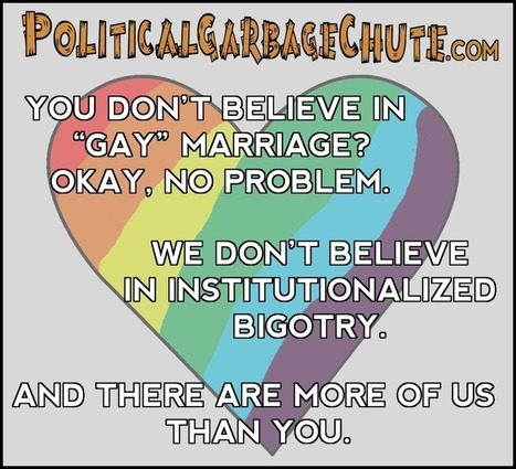 LGBT Meme | Marriage Equality | Love 4 All | Scoop.it