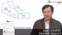 Où implanter votre commerce dans le Nord-Pas-de-Calais ? (2012) - AC Franchise | Mission Calais - SNCF Développement - le Cal'express - | Scoop.it