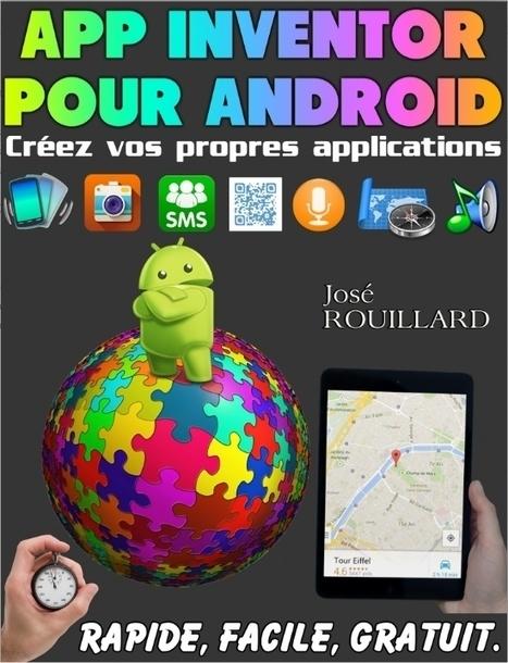 Cours APP Inventor | TICE | Scoop.it