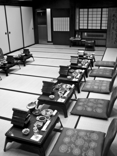 Dining Etiquette in Japan | Asian Inspirations | Scoop.it