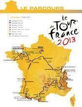 LYonenFrance.com: Tour de France : les perturbations prévues à Lyon et dans le Rhône les 13 et 14 juillet 2013 | Balades Lyonnaises | Scoop.it