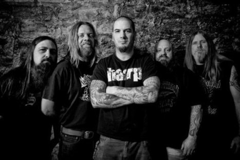 How Southern metal supergroup Down earned that title - The Independent Weekly | dsbm | Scoop.it