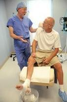 Stem cell treatment regrows Whitfield man's foot » Local News » The ... | Adult Stem Cell Miracle Cures | Scoop.it