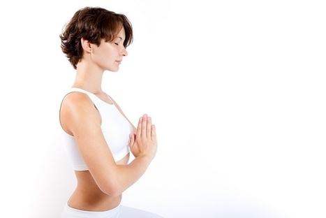 Yoga and Meditation May Improve Computer-Brain Interface | Medicina integrativa | Scoop.it