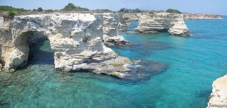 Reconstructing climate history from sediments in the Gulf of Taranto, Italy | Geology | Scoop.it