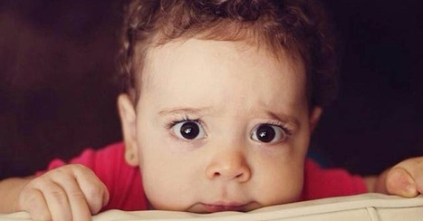 44 Photos of Lovable, Huggable Babies #MashPics | Veterans | Scoop.it