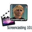 Screencasting 101 | Screencasting & Flipping for Online Learning | Scoop.it