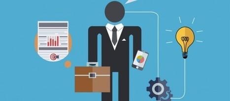5 mitos sobre el marketing local - TICbeat   Marketing Online   Scoop.it