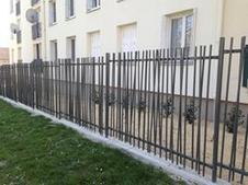 Verja Nature®: Nuevo modelo de verja residencial e industrial > RIVISA | Rivisa - cercados, verjas y puertas | Scoop.it