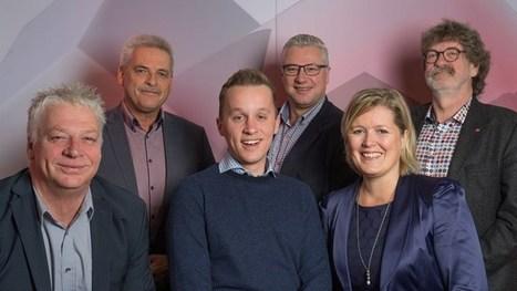2.633 stemmen op Publieksprijs voor Drentse politici | Drenthe | Scoop.it