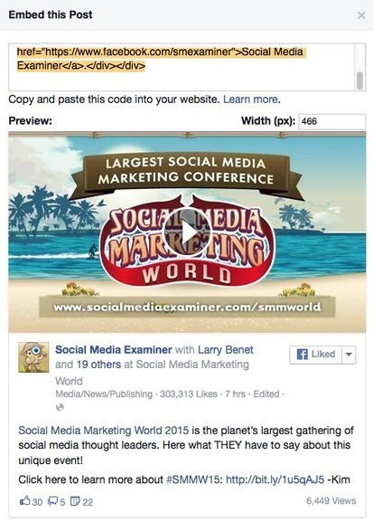 36 Tools and Tips for Social Media Marketers | Social Media South Africa | Scoop.it