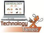 Technology Tamers: Pin4Ever...Pinterest Backup   Genealogy Technology   Scoop.it