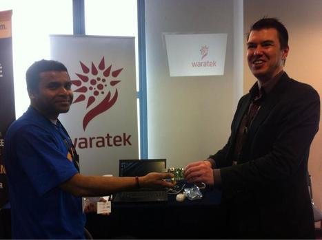 Twitter / waratek: @theNeomatrix369 winner of ... | Web 2.0 Application | Scoop.it