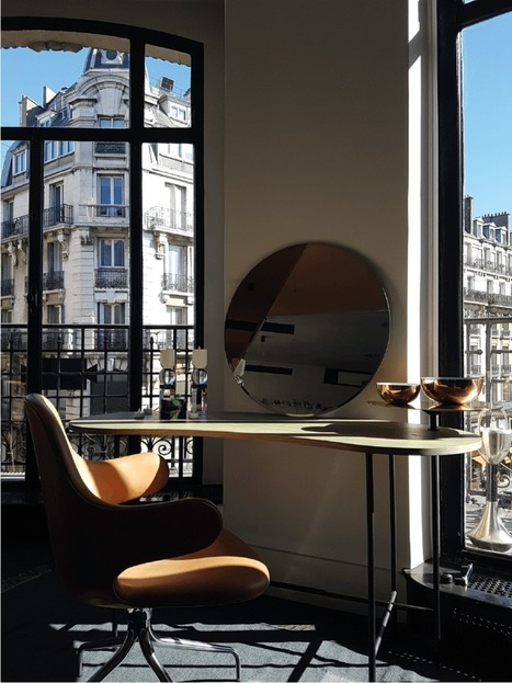 Vis ma vie : Styliste pour Reflections Copenhagen | décoration & déco | Scoop.it