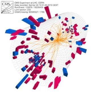 El CERN hace públicos los primeros datos de los experimentos del ... - VLC Noticias | Ciencias de la vida | Scoop.it