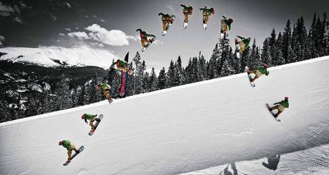 How To Snowboard: Backside Alley-Oop In the Pipe with Jack Mitrani | Search | Scoop.it