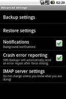 SMS Backup + - Android Apps on Google Play | Android Apps | Scoop.it