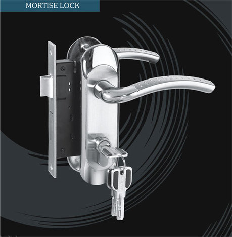 Get Mortise Handle Locks to Ensure an Absolute Safety of your Home | Furniture Fittings Accessories | Scoop.it