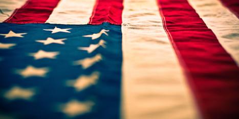 The American Flag T-Shirt Case: It's Not About Patriotism   Lara DeVries Current Events   Scoop.it