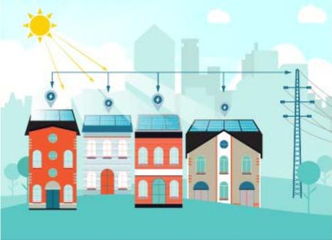 Quando Comuni e fotovoltaico si aiutano a vicenda: rapporto comuni rinnovabili 2015 | Energie Rinnovabili in Italia: Presente e Futuro nello Sviluppo Sostenibile | Scoop.it
