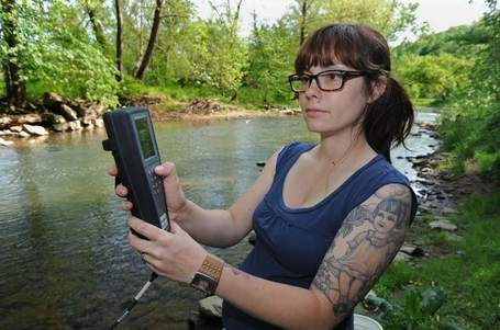 Study finds concerns in water quality | Wastewater | Scoop.it