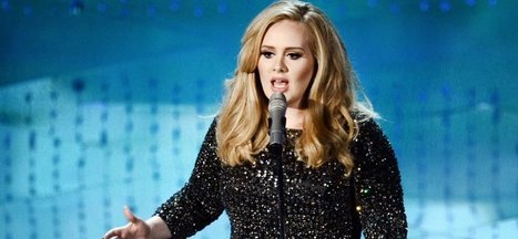 The 6 Great Business Lessons You Can Learn From Adele | Performance Project | Scoop.it