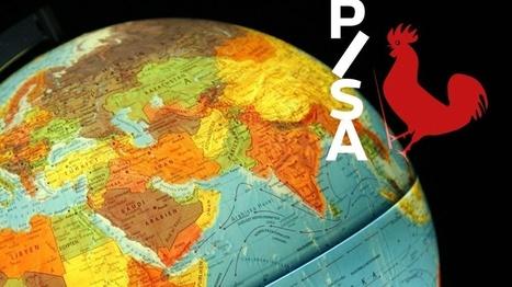 Suomalaiset hyviä Pisa-tutkimuksen ongelmanratkaisussa | PISA 2012 | Scoop.it