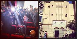 Films et débats au Festival du film européen et égyptien de Louxor | Égypt-actus | Scoop.it