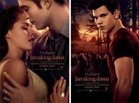 Twilight Saga Special Pre-Screening – Breaking Dawn Part 1 | .MOV-e | The Twilight Saga | Scoop.it