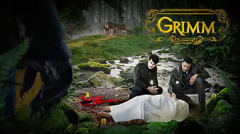 Latest news Brothers Grimm Fairy Tales To Get A Gruesome Twist On New Tv Show on AwBuzz | school | Scoop.it