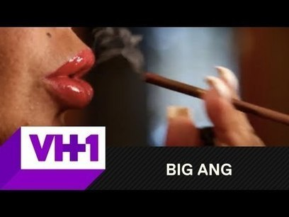Big Ang | Overview | VH1 | fazuco | Scoop.it